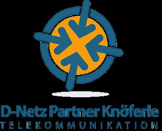D-Netz Partner Knöferle